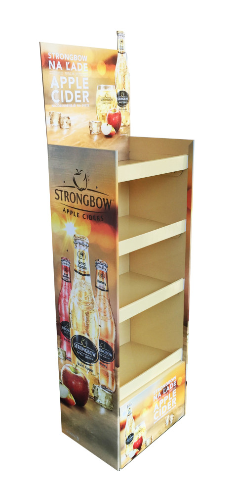 stojan Strongbow,Heineken
